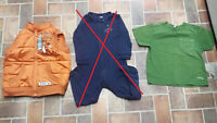 baby boy clothes 18 months and 18-24 months