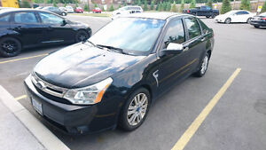 2008 Ford Focus SES! Very Clean! ***NEGOTIABLE***