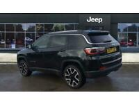 2020 Jeep Compass 1.4 Multiair 140 Limited 5dr [2WD] Petrol Station Wagon Statio