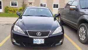 Mint lexus is250 awd 10000 grand or best offer Kitchener / Waterloo Kitchener Area image 9