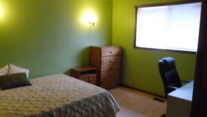 SHORT TERM LEASE MAY 1/19 - AUG31/19 TWO ALL INCLUSIVE ROOMS