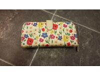 Cath Kidston global purse, fantastic condition
