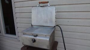 Plaque de cuisson propane Gatineau Ottawa / Gatineau Area image 2