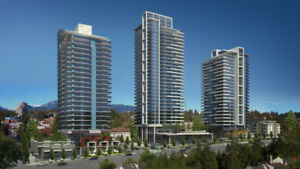 Assignment - BEST Priced 1BR in Lougheed Heights (BOSA BlueSky)