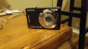 Sony cyber shot camera $50 OBO