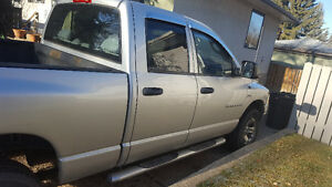 ** AWESOME CONDITION***2007 Dodge Power Ram 1500 Pickup Truck Strathcona County Edmonton Area image 6