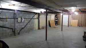 Storage/ Warehouse/ Space for RENT