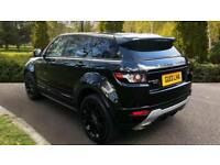 2013 Land Rover Range Rover Evoque 2.2 SD4 190hp 2013MY - Privacy Automatic Dies