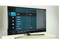 """new 32"""" Samsung LED UE32J5100 full HD freeview built in"""