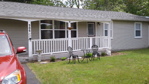 Looking for a place to stay this summer in Greenwood