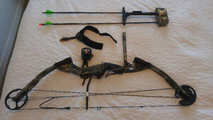 Compound Bow for sale, great condition.