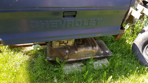 82 -94 chevy s10 parts