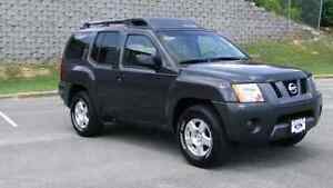 Looking for Nissan Xterra with blown Transmission