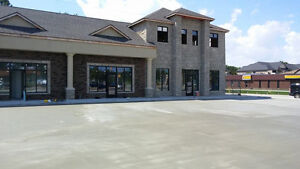 RIGHTWAY CONSTRUCTION**ALL TYPES OF CONCRETE AND BRICK** Windsor Region Ontario image 1