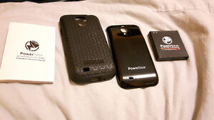 Samsung Galaxy S4 Extended Battery Pack