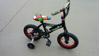 Childs bike 3-5 years old