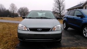 06 ford focus zx4
