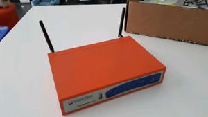 Checkpoint 600 L-50W Firewalls (2)