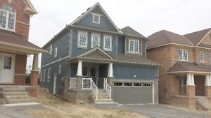 *** NEW LARGE 3 BDRM HOUSE IN NORTH OSHAWA ***