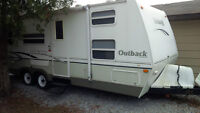 26' Outback Travel Trailer