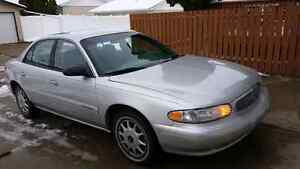 NICE STRONG RELIABLE BUICK CENTURY 2001 WITH 159000 KM