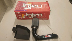 INJEN COLD AIR INTAKE FOR FIAT ABARTH