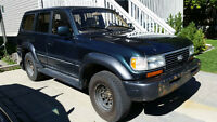 1997 Lexus LX 450 Toyota Land Cruiser ****Must Sell*****