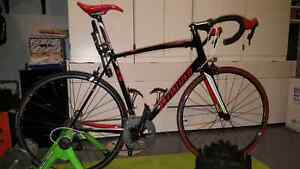 Specialized allez comp  xl 58cm