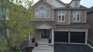 Brampton furnished basement apartment in large new family home