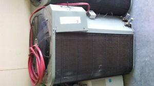 5 ton Air Conditioner Units with air handlers