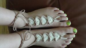 Barefoot Sandals Cambridge Kitchener Area image 3