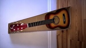 Robson childs guitars 2 available Brand New