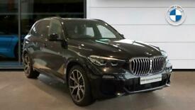 image for 2019 BMW X5 xDrive30d M Sport 5dr Auto Diesel Estate Estate Diesel Automatic