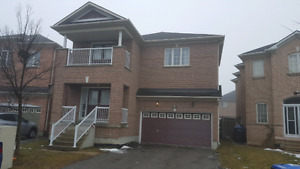 House for Rent in Brampton East