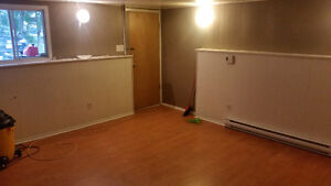 2 Bedroom Basement Apartment $700 all included!