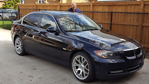 2008 BMW  335 Xi Berline