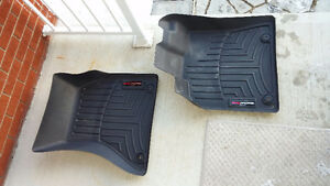 Weathertech Digital Floorliner Winter Mats