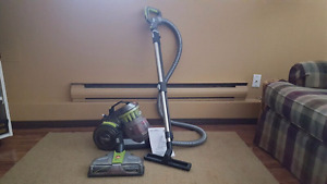 Hoover Canister Vac