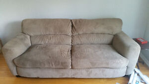 Free couch - still in good shape