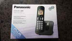 Panasonic Handset Telephone $30 Regina Regina Area image 1