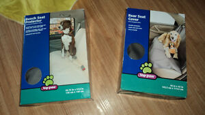 Dog covers for your car