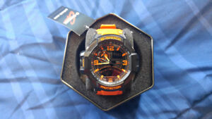 Casio G Shock GA1000-4A Watch