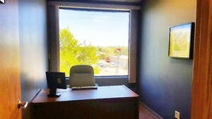 LeTeam Office Centre - Downtown Offices Starting at $350/Month