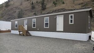 16 Wide Winter Modular Home Sale