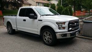 2016 F 150 XLT Supercab 2WD for sale