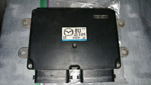 ECU Part Number: L32E18 881B for 2006 mazda 3 2.3L