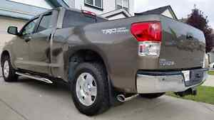 2013 Toyota Tundra 5.7 Double Cab TRD Offroad