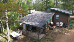 Cottage for rent - Kasshabog Lake - Aug. 19 - 24 only
