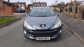 c4a0db38b0 Used Private seller Peugeot 308 Cars for Sale - Gumtree