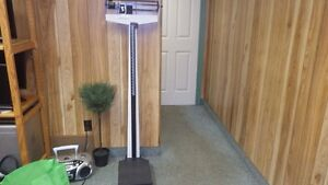 Health o meter scale Cambridge Kitchener Area image 1